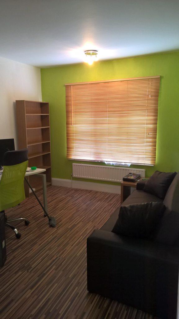 furniture in