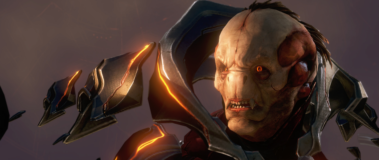 The Didact, even with the benefit of the novels, he still comes across as a complete tool.