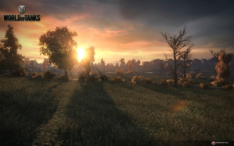 There's no denying it, Wargaming have done a superb job of making the horror of war, er... beautiful.